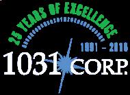 1031 Corp logo